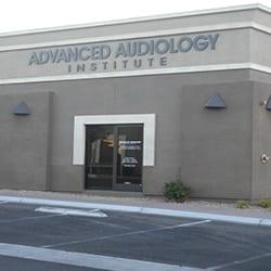 North Las Vegas headquarters