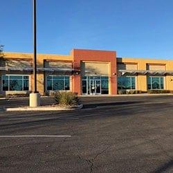 South Las Vegas headquarters