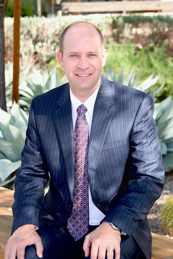 Dr. Rhett Heppler