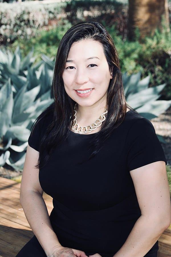 Kathleen Lee, Au.D.