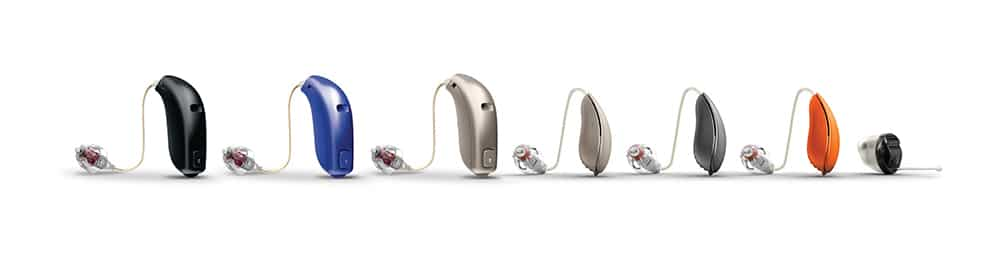 Hearing Aid Brands 1