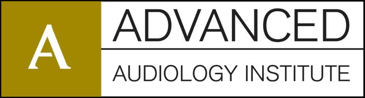 Advanced Audiology Institute Vegas Hearing Aids Logo